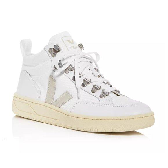 Womens Roraima Midtop Sneakers Sz 7